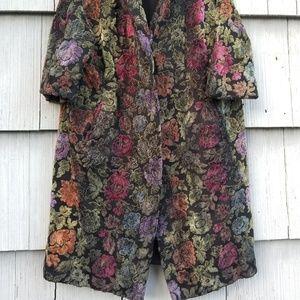 Vintage RARE Rosenblum of California coat
